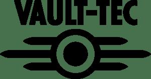 Vault Tec Logo Vector AI Free Download