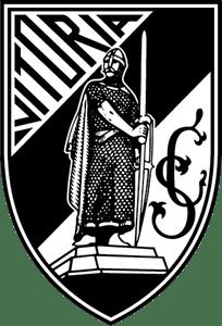 SC Vitoria Guimaraes Logo Vector AI Free Download