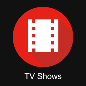 YouTube TV Shows Logo Vector EPS Free Download