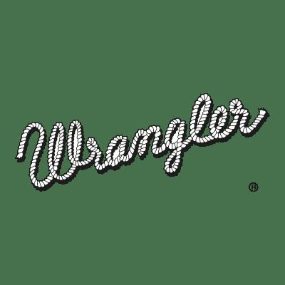 Wrangler Old vector logo free