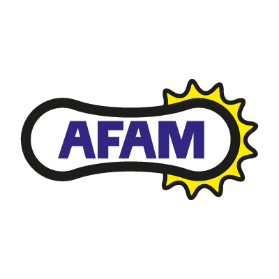AFAM logo logos vector EPS AI CDR SVG free download