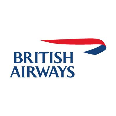 British Airways logos vector EPS AI CDR SVG free download