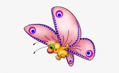 Butterflies Set3 72 Butterfly Clipart Cartoon Transparent Background PNG Image Transparent PNG Free Download on SeekPNG