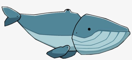 Cartoon Whale Png Clip Transparent Blue Whale Cartoon Png PNG Image Transparent PNG Free Download on SeekPNG