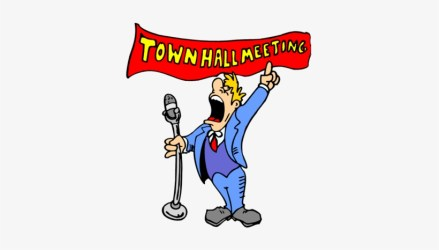 Town Meeting Clipart Town Hall Meeting Clip Art PNG Image Transparent PNG Free Download on SeekPNG