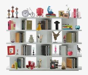 Transparent Bookshelf Png