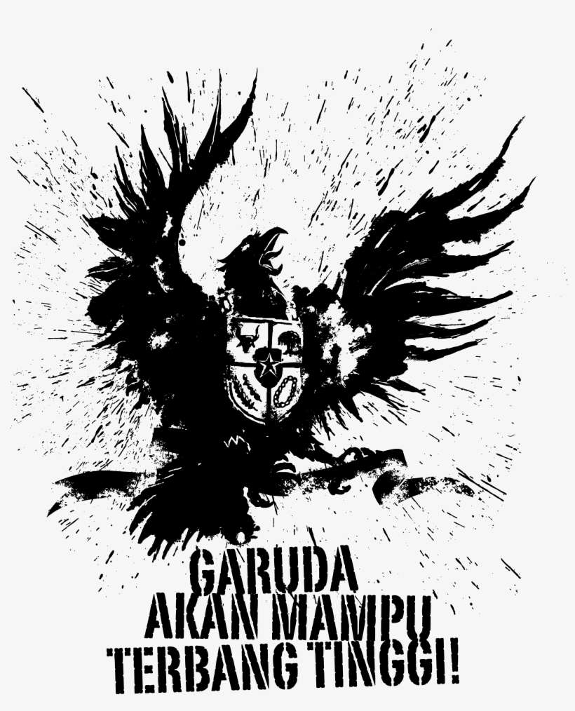 Garuda Pancasila Logo vector cdr Download - Logo Vector