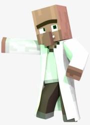 Minecraft Villager Png PNG Image Transparent PNG Free Download on SeekPNG