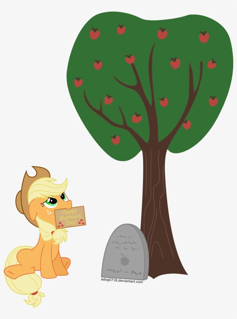 Applejack Parents : applejack, parents, Absurd, Applejack,, Applejack's, Parents,, Apple, Tree,, Little, Applejack, Image, Transparent, Download, SeekPNG