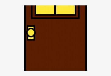 Open Door Clipart Closed Door Clip Art PNG Image Transparent PNG Free Download on SeekPNG