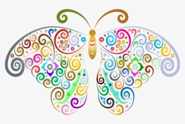 Medium Image Butterfly Clipart With Transparent Background PNG Image Transparent PNG Free Download on SeekPNG