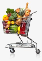 Grocery Cart PNG Images PNG Cliparts Free Download on SeekPNG