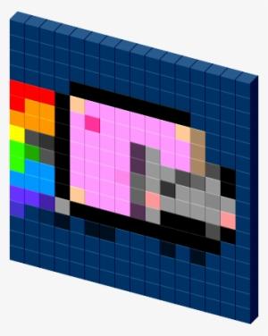 Nyan Cat Gif Png : Favicon, T-shirt, Image, Transparent, Download, SeekPNG