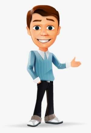 Orang Vector Png : orang, vector, Businessman, Images, Cliparts, Download, SeekPNG