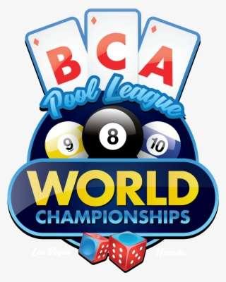 Bca Logo Png : League, World, Championships, Vegas, Image, Transparent, Download, SeekPNG