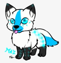 Pup3 Raiden Baby Wolves Drawing Easy PNG Image Transparent PNG Free Download on SeekPNG