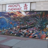 City Paint 9 - Oriental Furniture