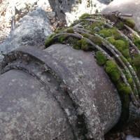 Vintage Pipe Repair