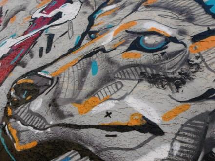 Poly-Native mural angled image 3