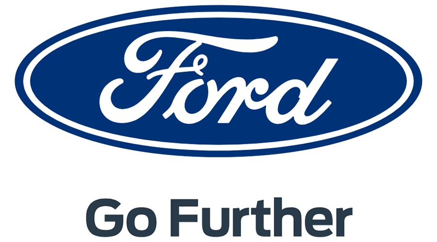 ford vector logo free