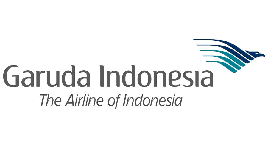 Resultado de imagen para Garuda Indonesia logo