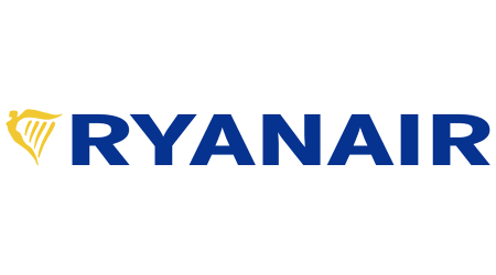 Ryanair Vector Logo | Free Download - (.SVG + .PNG) format ...