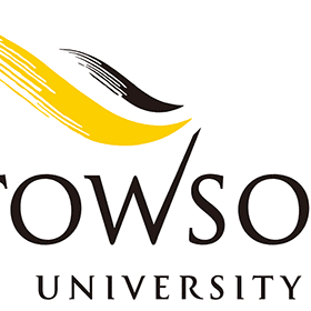 towson university vector logo
