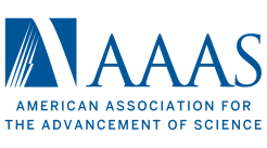 Image result for AAAS logo png