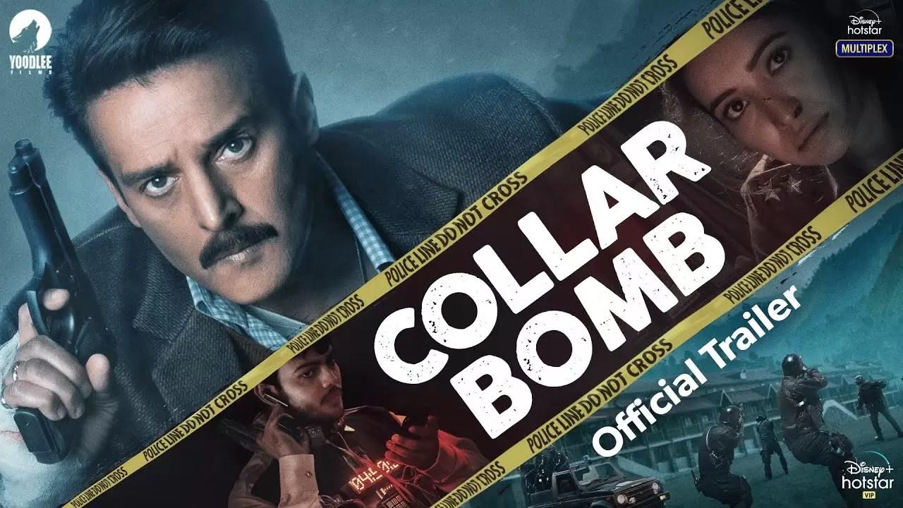 COLLAR BOMB WEB SERIES DOWNLOAD