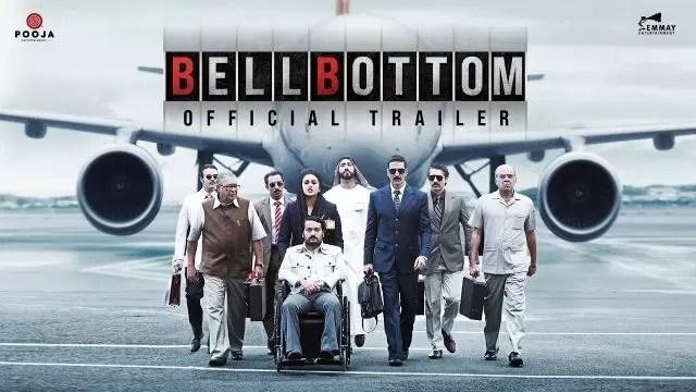 [ Download ] Bell Bottom Full Movie