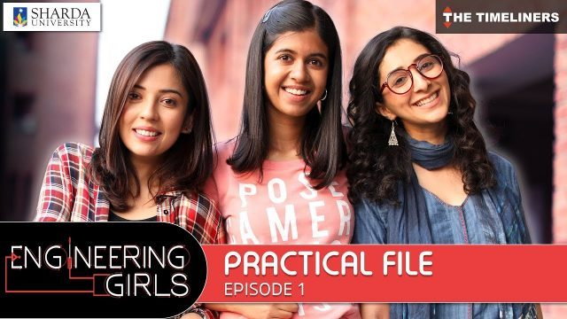 Engineering Girls Season 2 Download