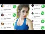 5000+ Item Number WhatsApp | Item Girls Phone Number List | Real Girls Whatsapp Number
