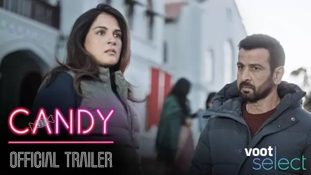 Candy 2021 S01 Hindi Complete Web Series Download Filmyzilla