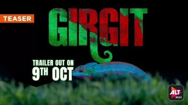 Girgit (Alt Balaji) Web Series Download Filmywap