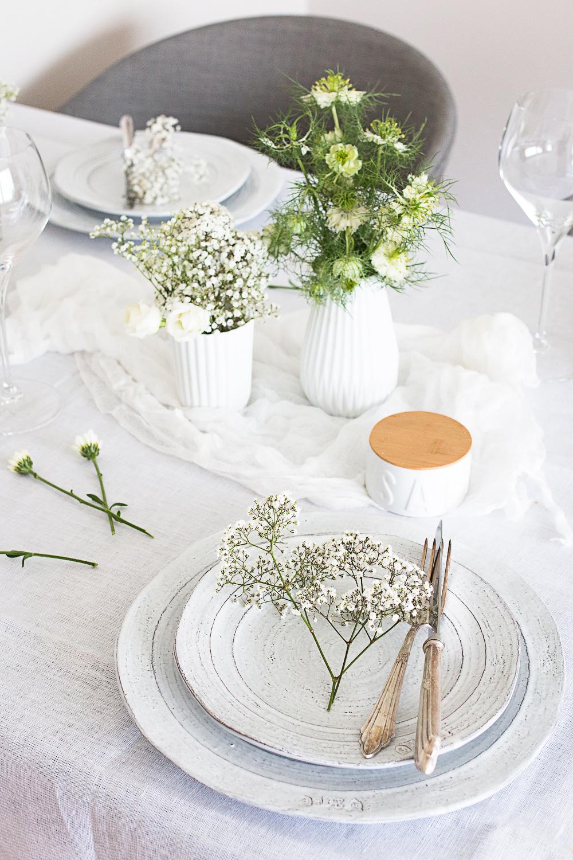Dinner en blanc | seelenschmeichelei.de