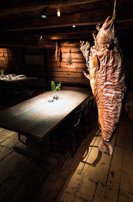 Faviken Restaurant | Bericht | seelenschmeichelei.de