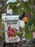 1 - Sightseeing per bus