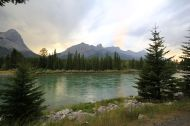 20 - Canmore River
