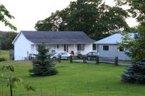 23 - Meeting at the farm
