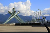27 - Canada Place - Olympics 2000