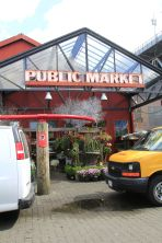 4 - Granville Island, Public Market