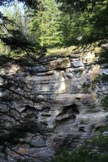 7 - Maligne Canyon