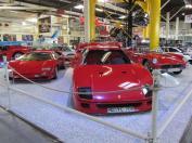 14 - Ferrari