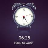 Morgääähn. Beyonce weckt mich. #runtheworld #wecker #backtowork #PmdD16 #pmdd