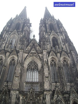 2007 Köln Dom