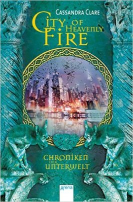 City of Heavenly Fire - Band 6