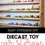Diy Hot Wheels Storage Seelindsay