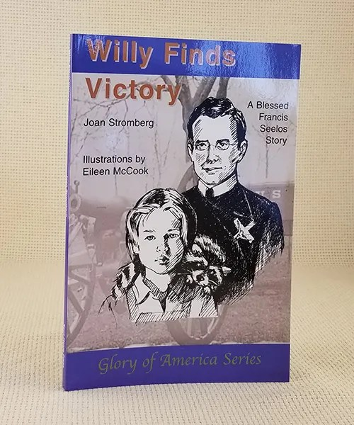 Willy Finds Victory