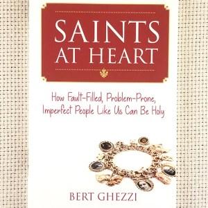 Saints at Heart book