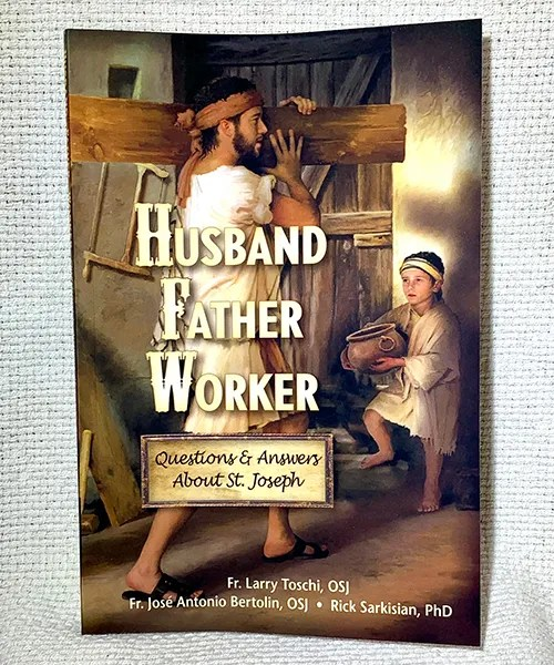 Husband Father Worker